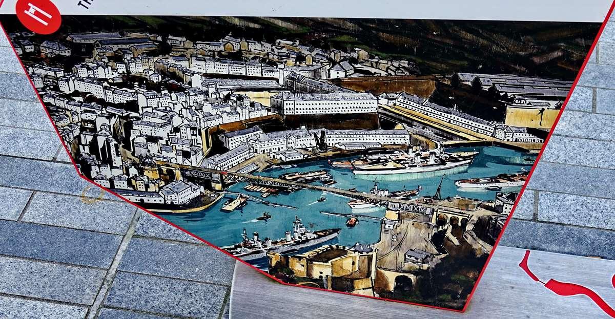 [Vie des ports] BREST Ports et rade - Volume 001 - Page 4 Brest152