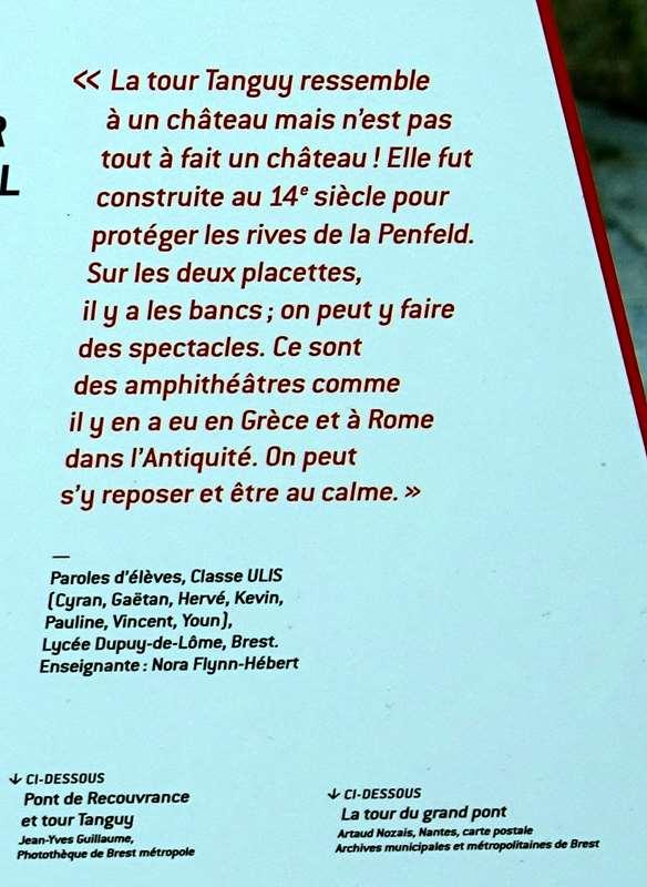 [Vie des ports] BREST Ports et rade - Volume 001 - Page 4 Brest159