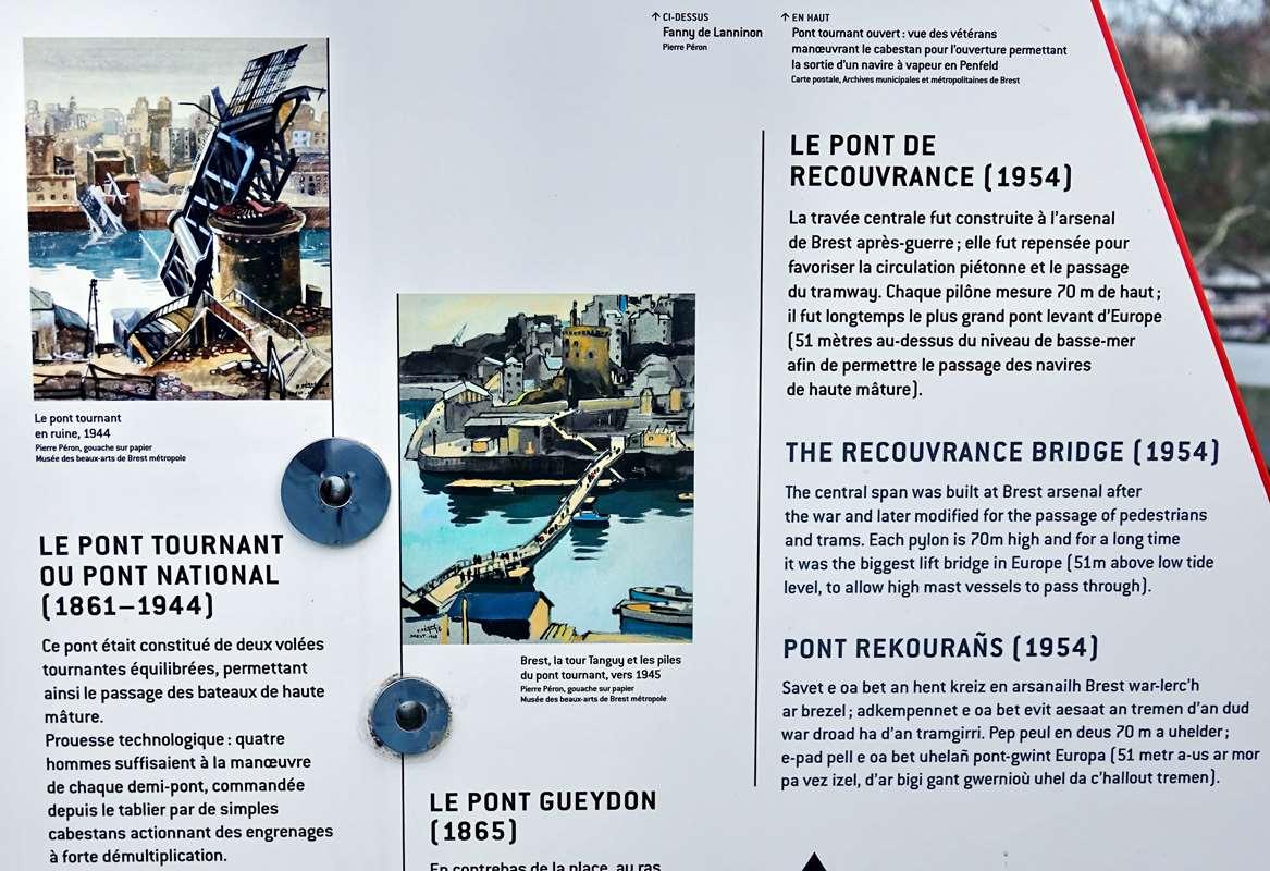 [Vie des ports] BREST Ports et rade - Volume 001 - Page 4 Brest160