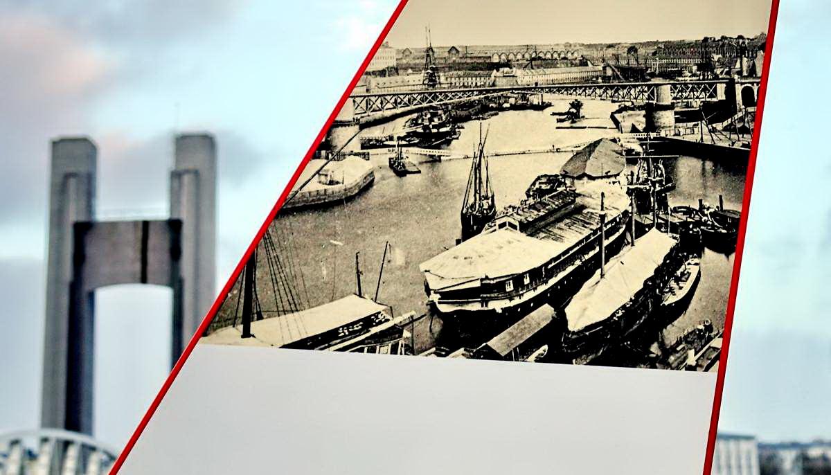 [Vie des ports] BREST Ports et rade - Volume 001 - Page 4 Brest161