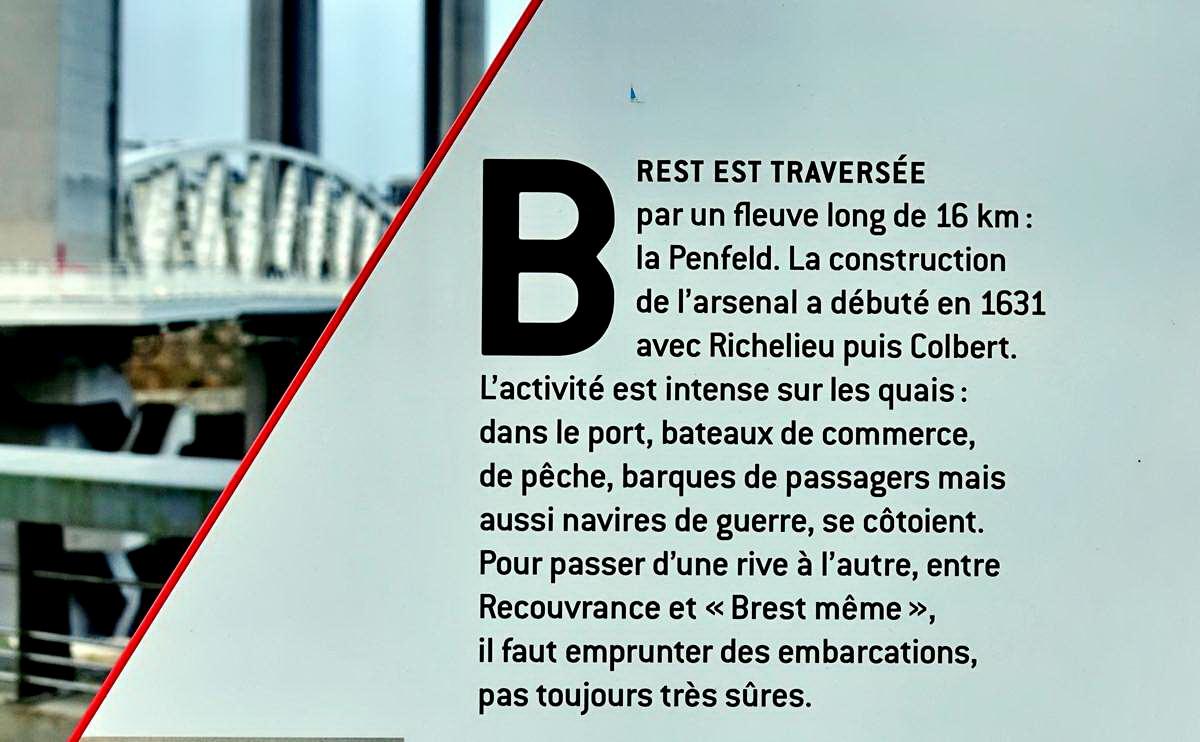 [Vie des ports] BREST Ports et rade - Volume 001 - Page 4 Brest162