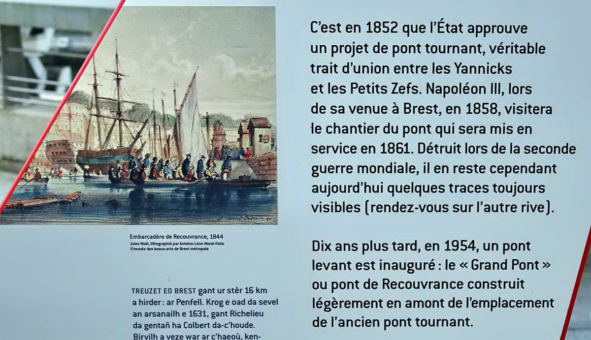 [Vie des ports] BREST Ports et rade - Volume 001 - Page 4 Brest163
