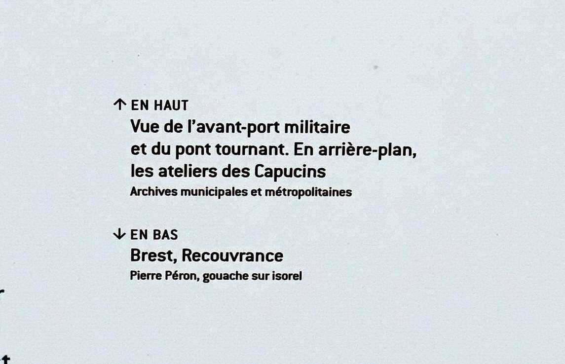 [Vie des ports] BREST Ports et rade - Volume 001 - Page 4 Brest164