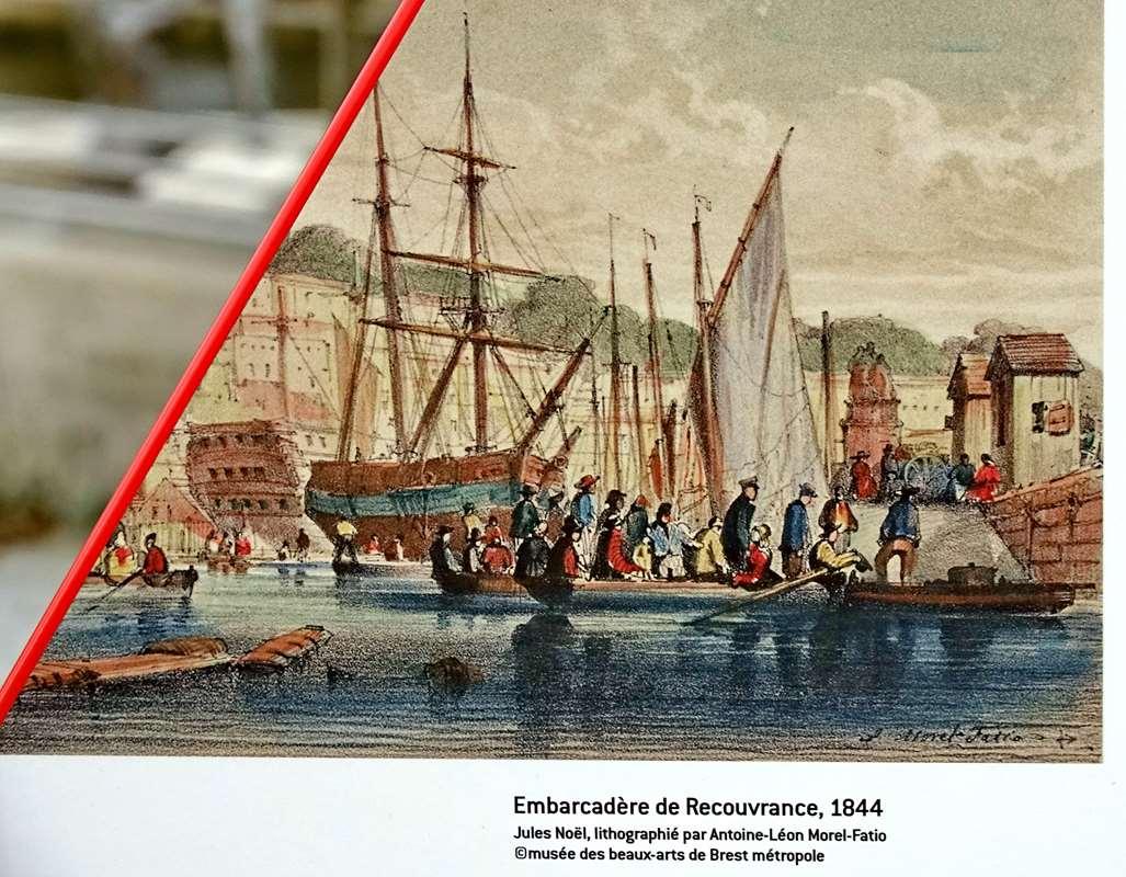 [Vie des ports] BREST Ports et rade - Volume 001 - Page 4 Brest165