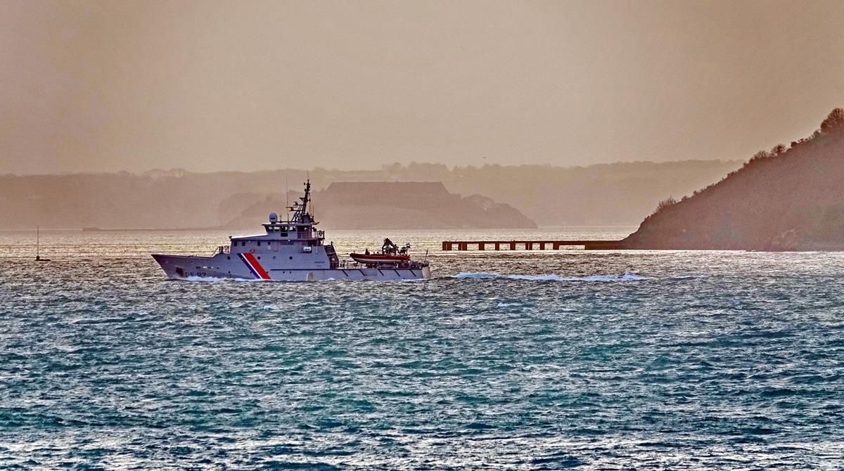 [Les ports militaires de métropole] Port de BREST - TOME 3 - Page 16 Brest_92