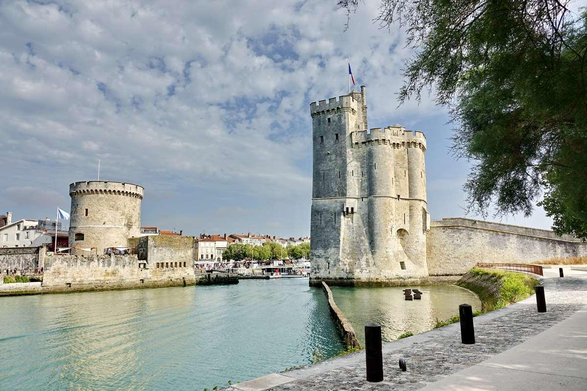 [Vie des Ports ] Port de La Rochelle  - Page 2 Dsc02751