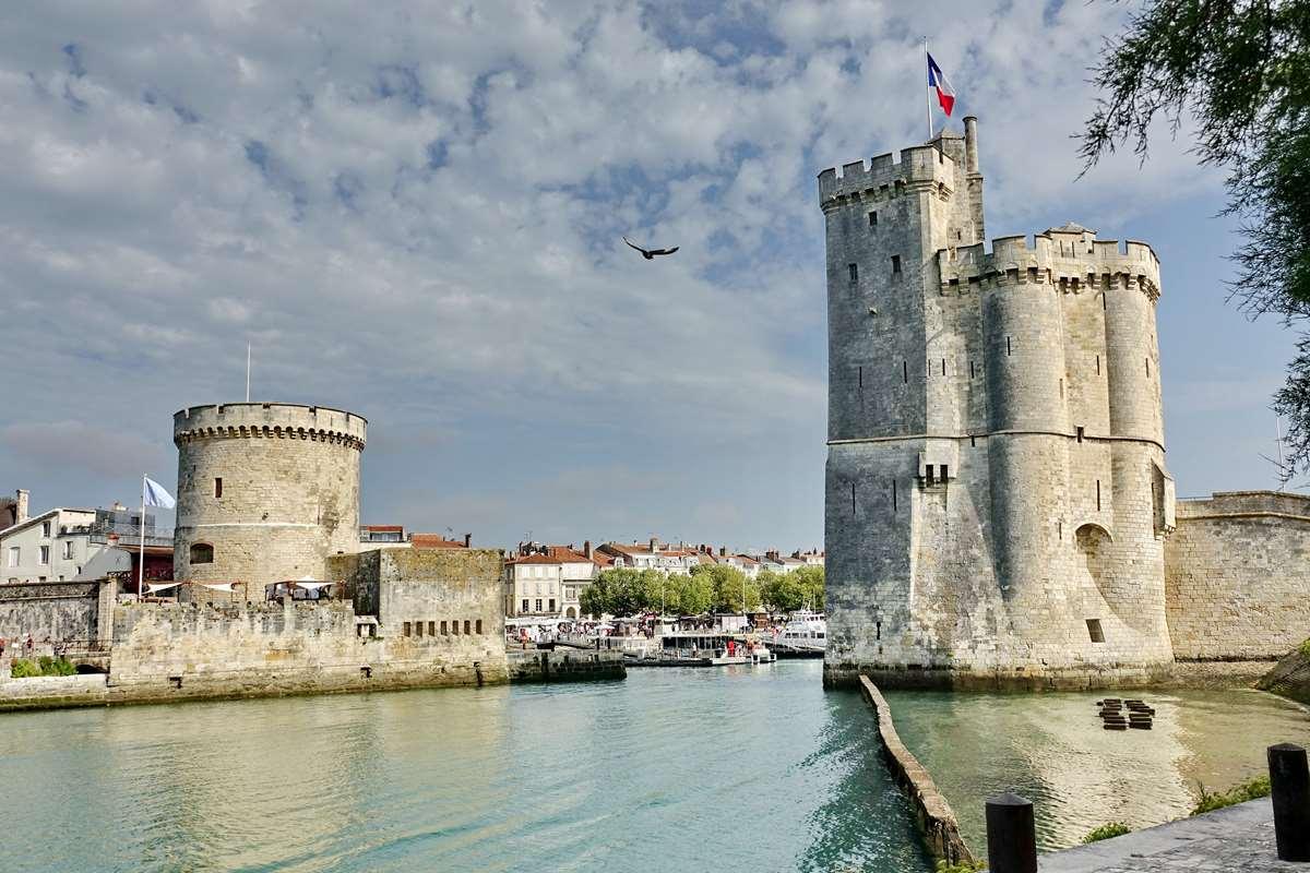 [Vie des Ports ] Port de La Rochelle  - Page 2 Dsc02752