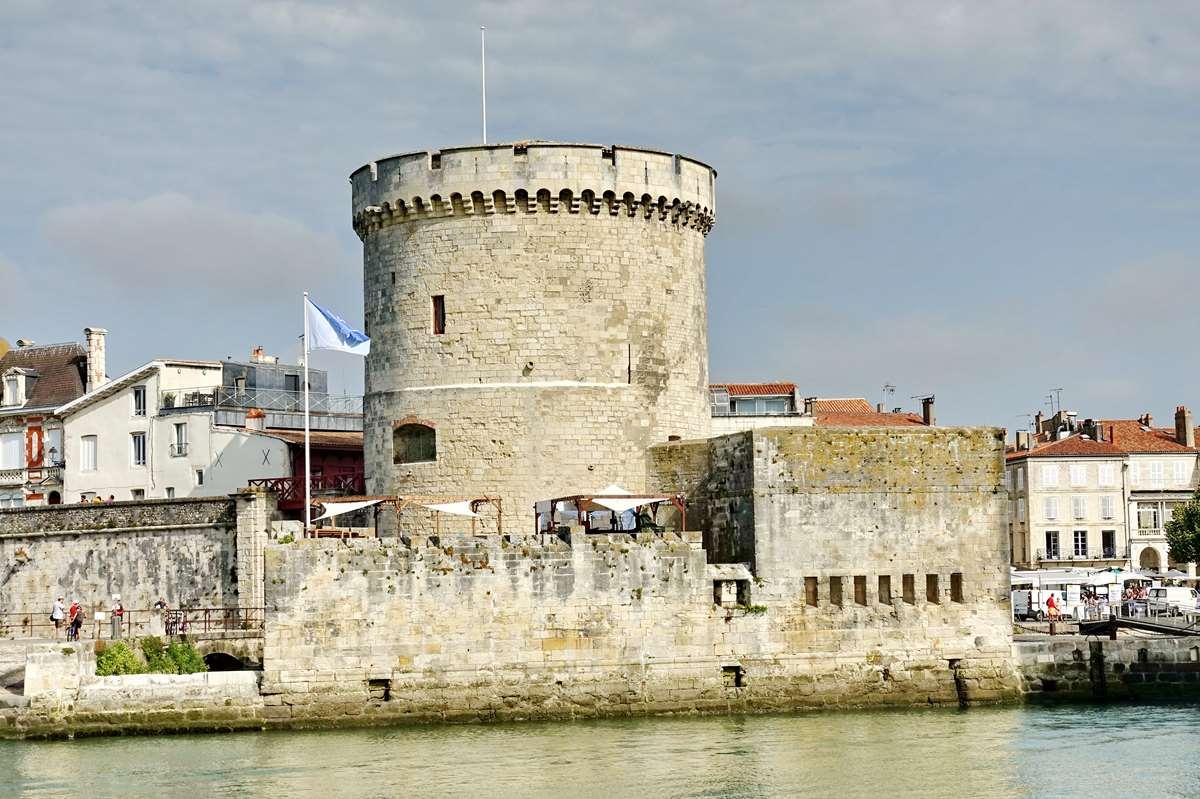 [Vie des Ports ] Port de La Rochelle  - Page 2 Dsc02753
