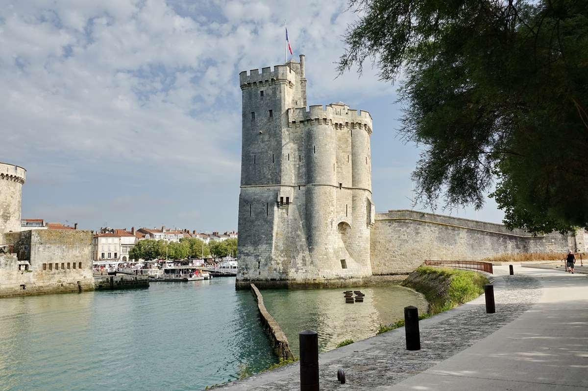 [Vie des Ports ] Port de La Rochelle  - Page 2 Dsc02755