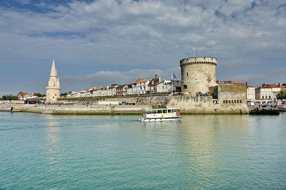 [Vie des Ports ] Port de La Rochelle  - Page 2 Dsc02756