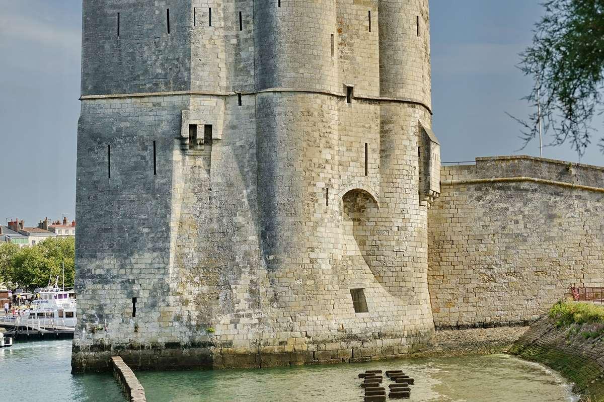 [Vie des Ports ] Port de La Rochelle  - Page 2 Dsc02757
