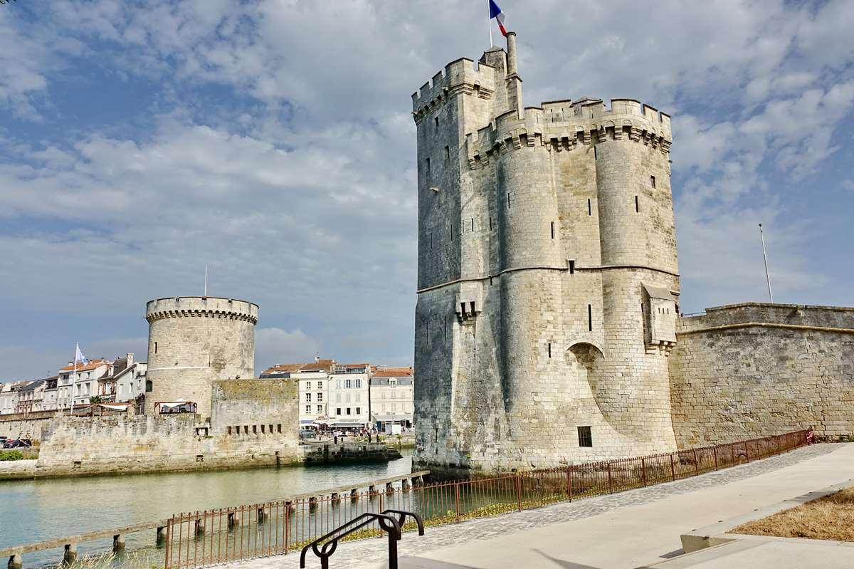 [Vie des Ports ] Port de La Rochelle  - Page 2 Dsc02760
