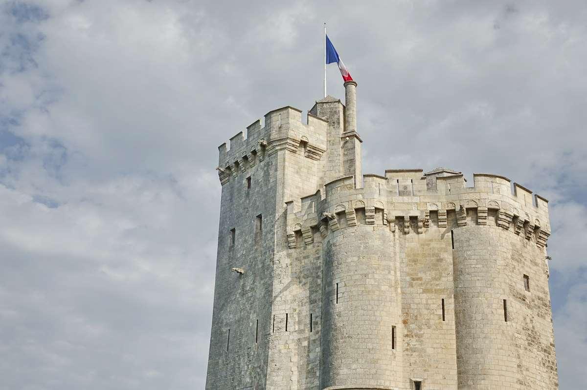 [Vie des Ports ] Port de La Rochelle  - Page 2 Dsc02761