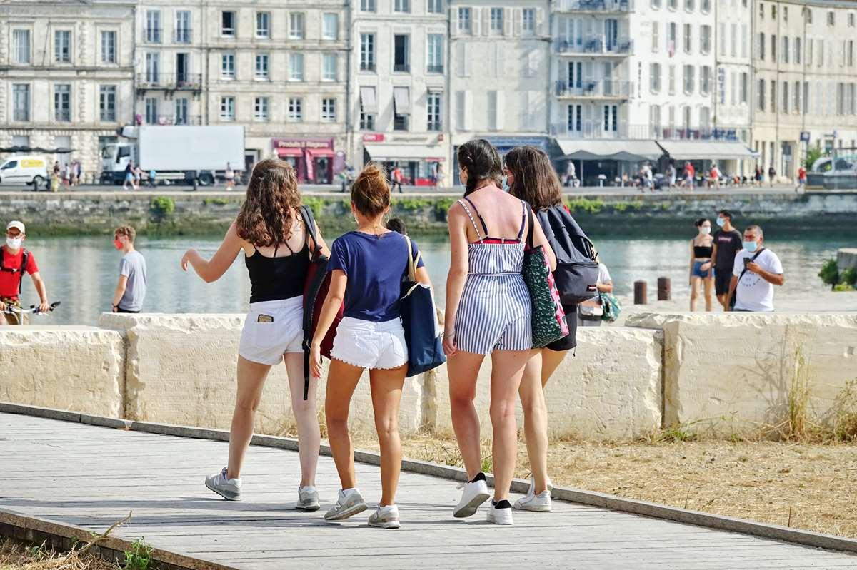 [Vie des Ports ] Port de La Rochelle  - Page 2 Dsc02763