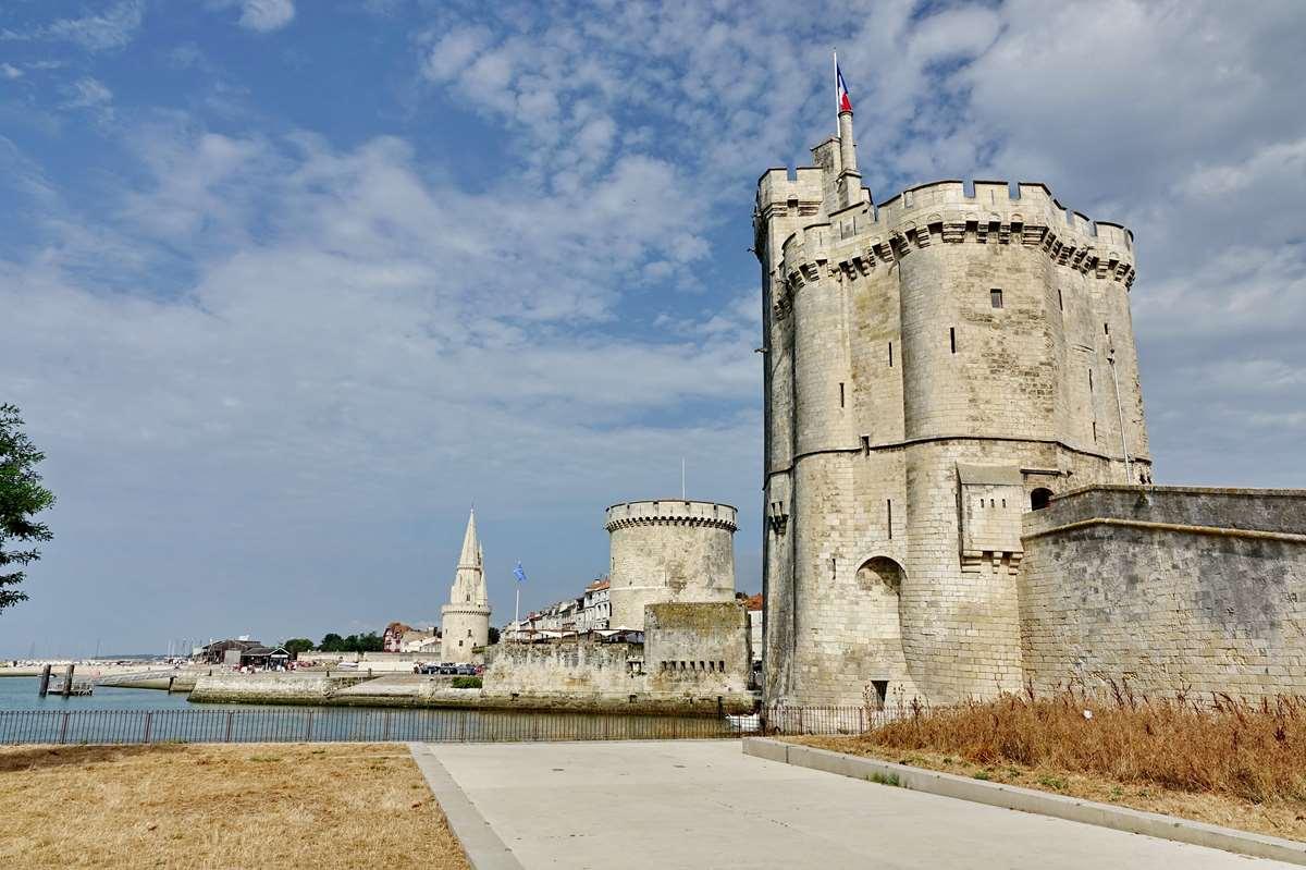 [Vie des Ports ] Port de La Rochelle  - Page 2 Dsc02764