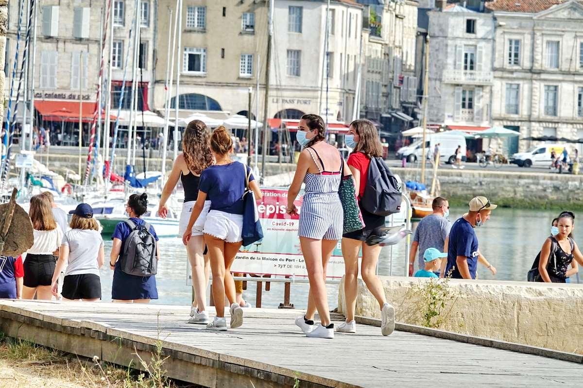 [Vie des Ports ] Port de La Rochelle  - Page 2 Dsc02765
