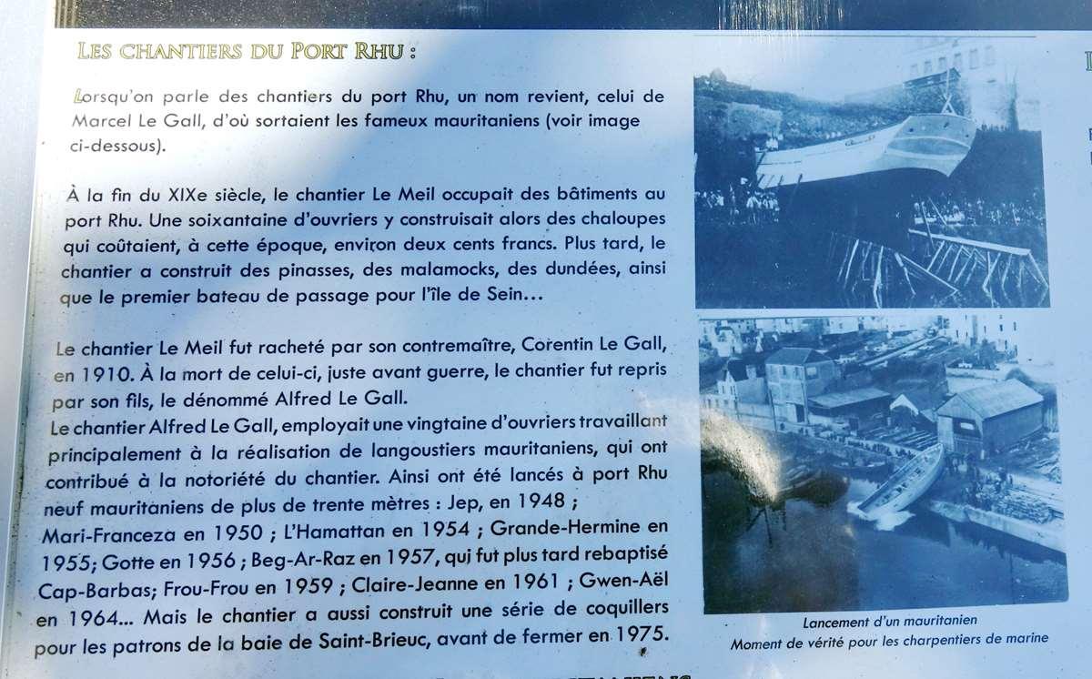[Vie des ports] LE PORT DE DOUARNENEZ - Page 6 Dsc02952