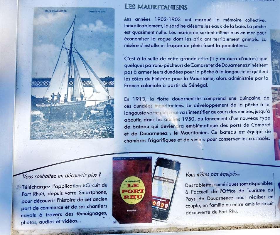 [Vie des ports] LE PORT DE DOUARNENEZ - Page 6 Dsc02953