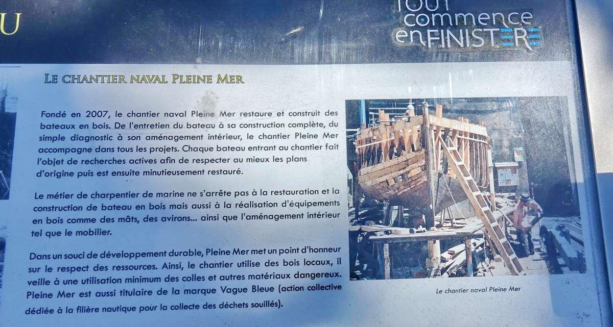 [Vie des ports] LE PORT DE DOUARNENEZ - Page 6 Dsc02954