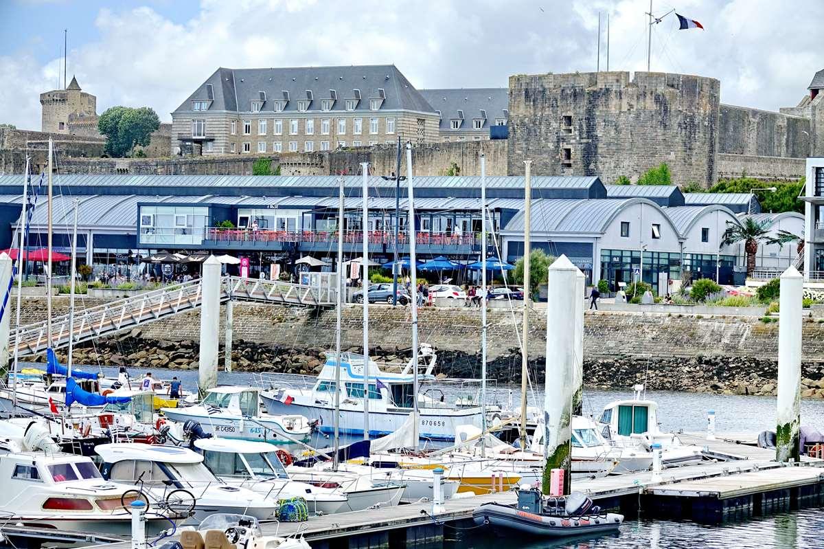 [Vie des ports] BREST Ports et rade - Volume 001 - Page 14 Dsc03246