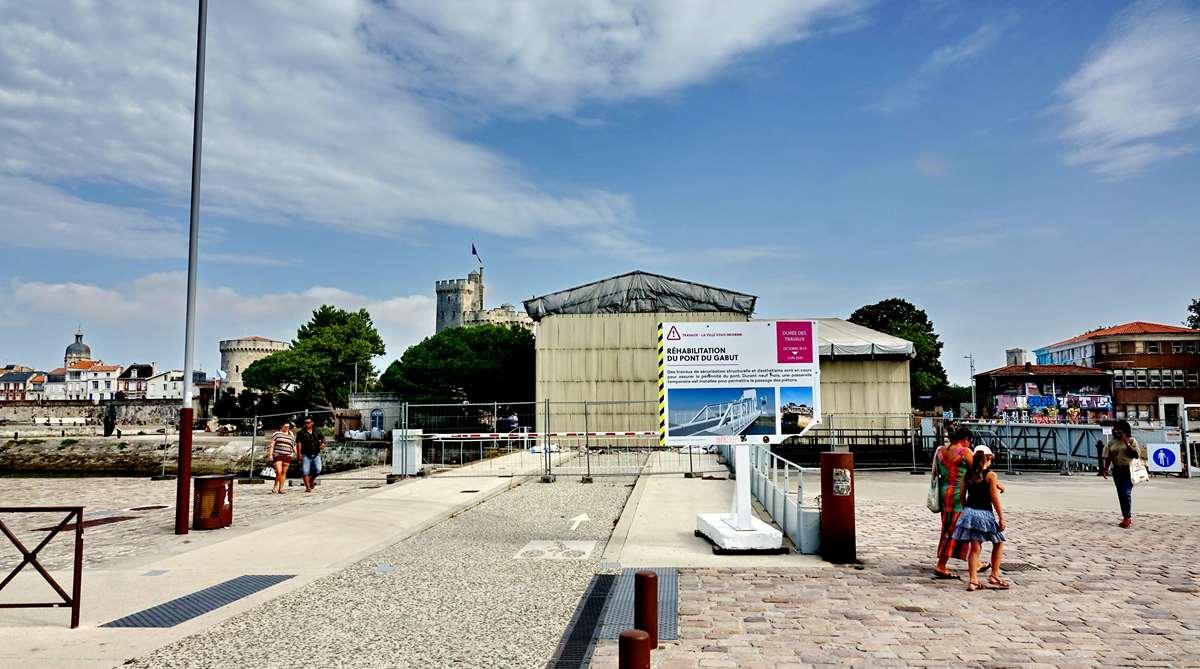 [Vie des Ports ] Port de La Rochelle  - Page 3 Dsc04399