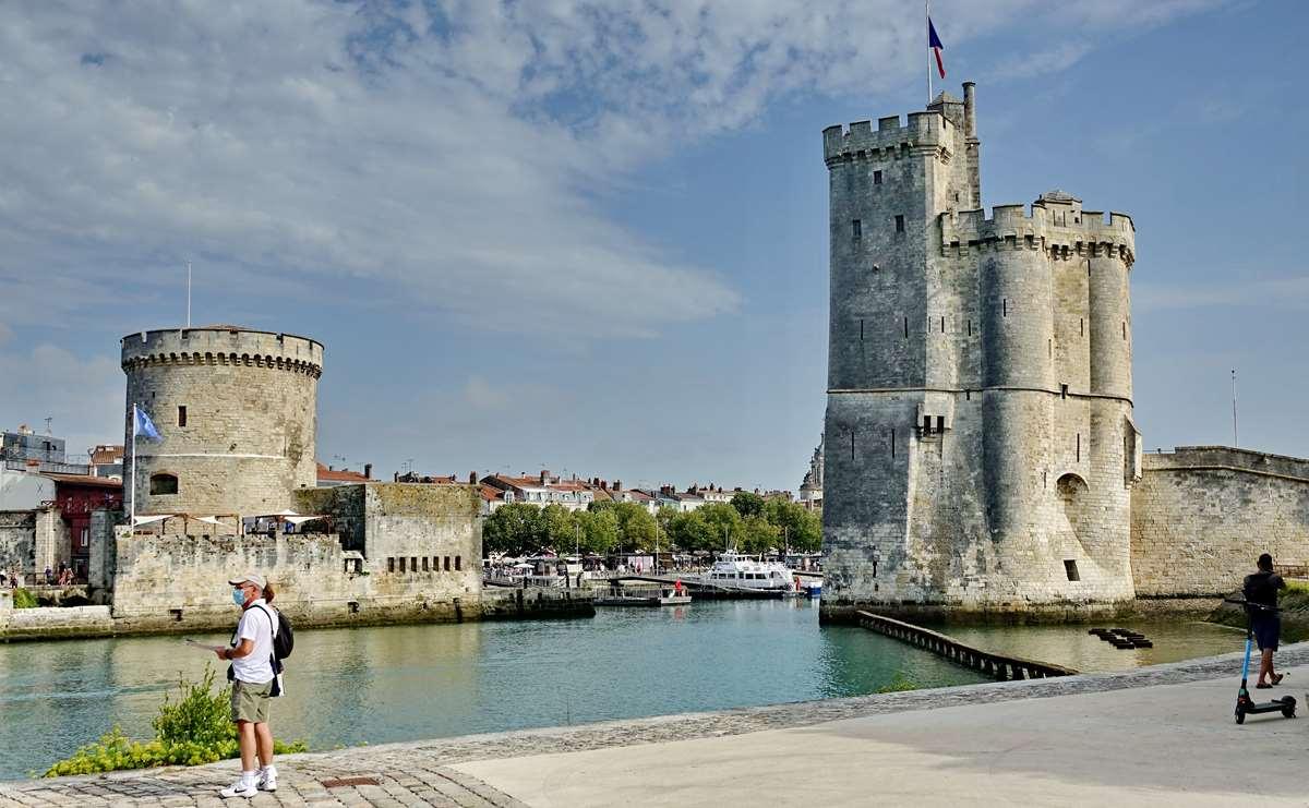 [Vie des Ports ] Port de La Rochelle  - Page 3 Dsc04503
