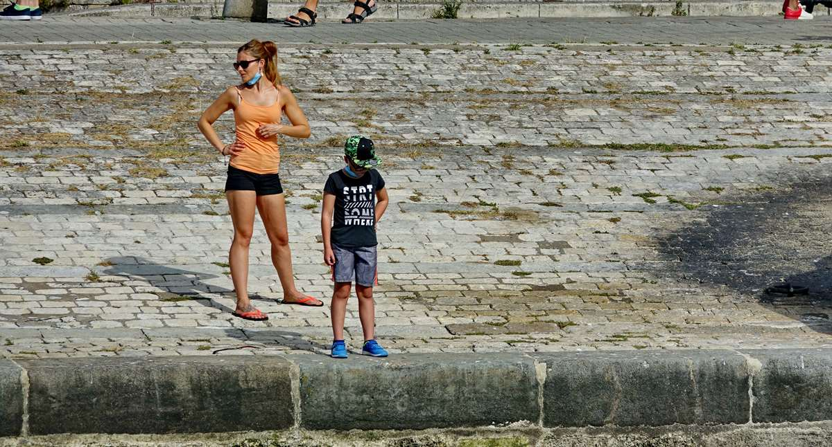 [Vie des Ports ] Port de La Rochelle  - Page 3 Dsc04589