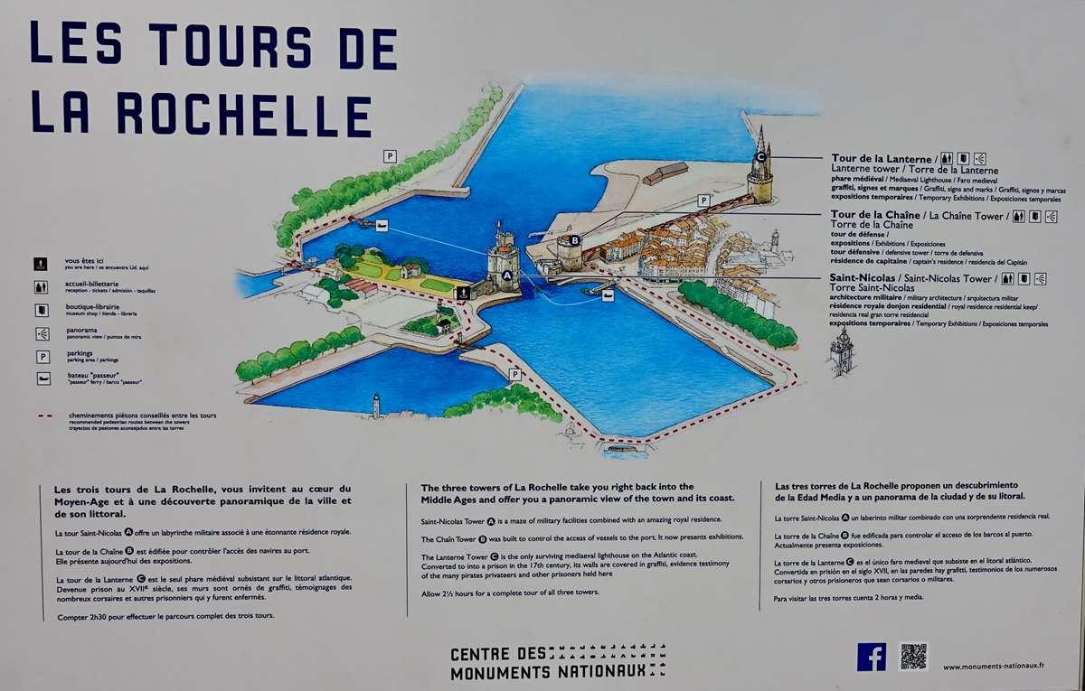[Vie des Ports ] Port de La Rochelle  - Page 3 Dsc04597