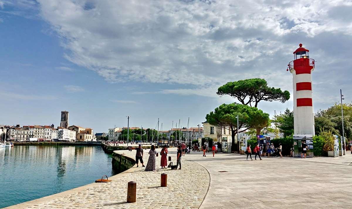 [Vie des Ports ] Port de La Rochelle  - Page 3 Dsc04598