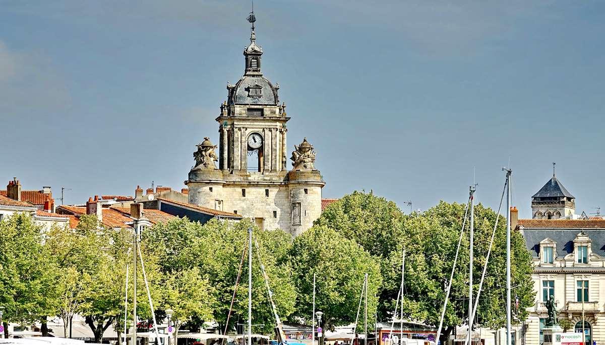 [Vie des Ports ] Port de La Rochelle  - Page 3 Dsc04603