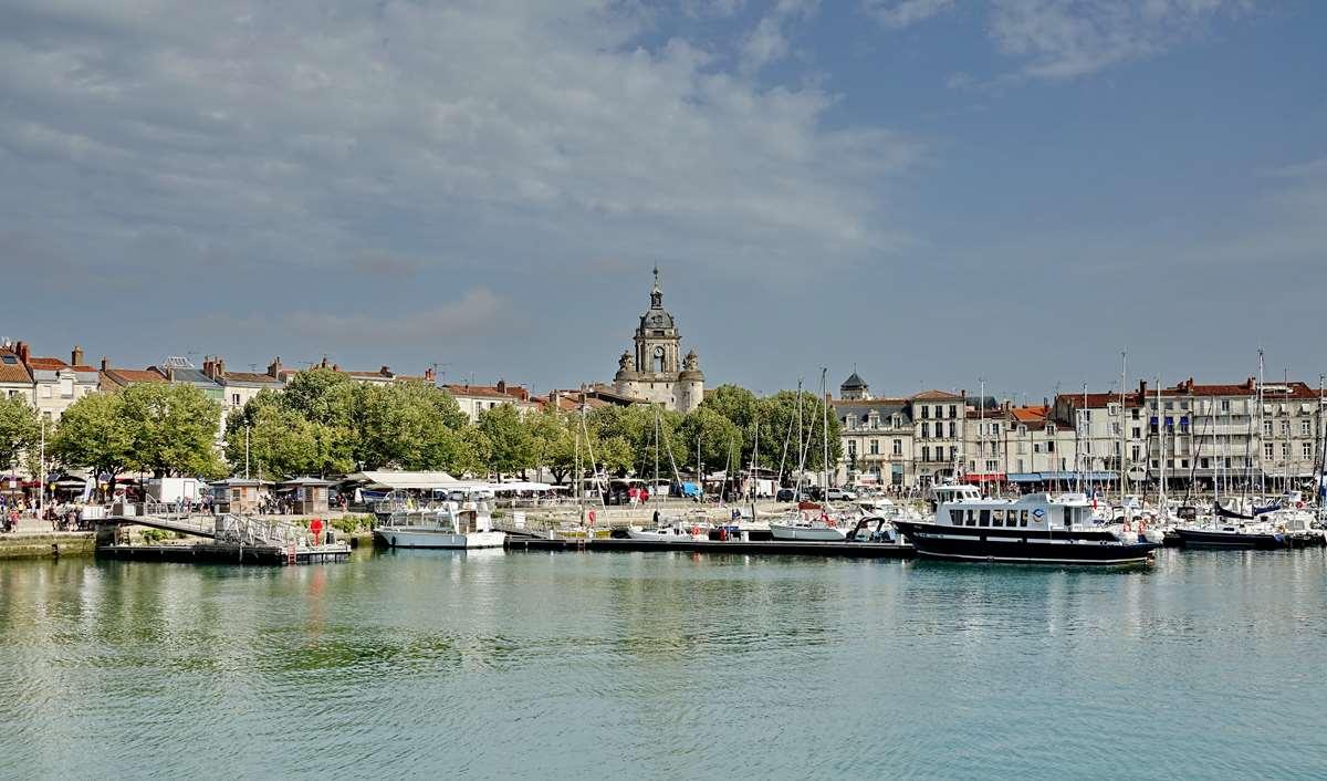[Vie des Ports ] Port de La Rochelle  - Page 3 Dsc04604