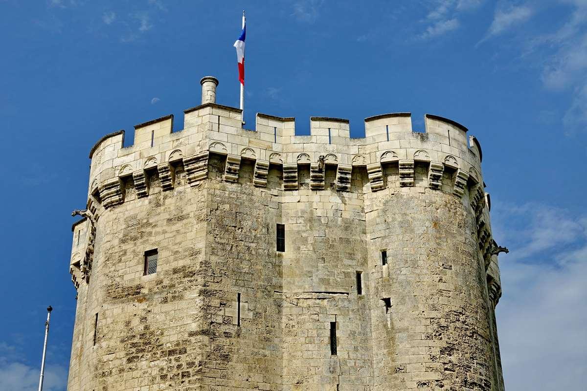 [Vie des Ports ] Port de La Rochelle  - Page 3 Dsc04606