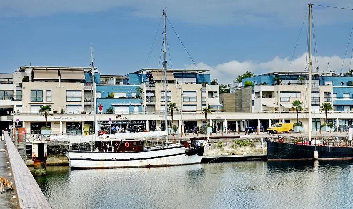 [Vie des Ports ] Port de La Rochelle  - Page 3 Dsc04677