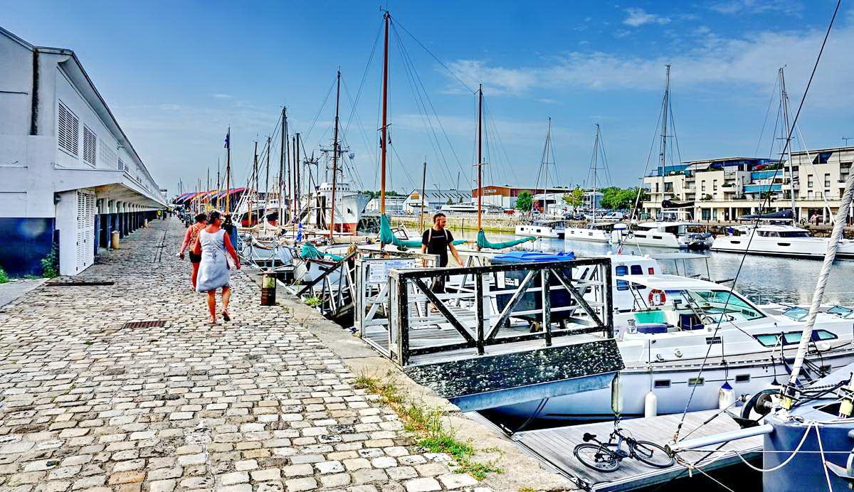 [Vie des Ports ] Port de La Rochelle  - Page 3 Dsc04678