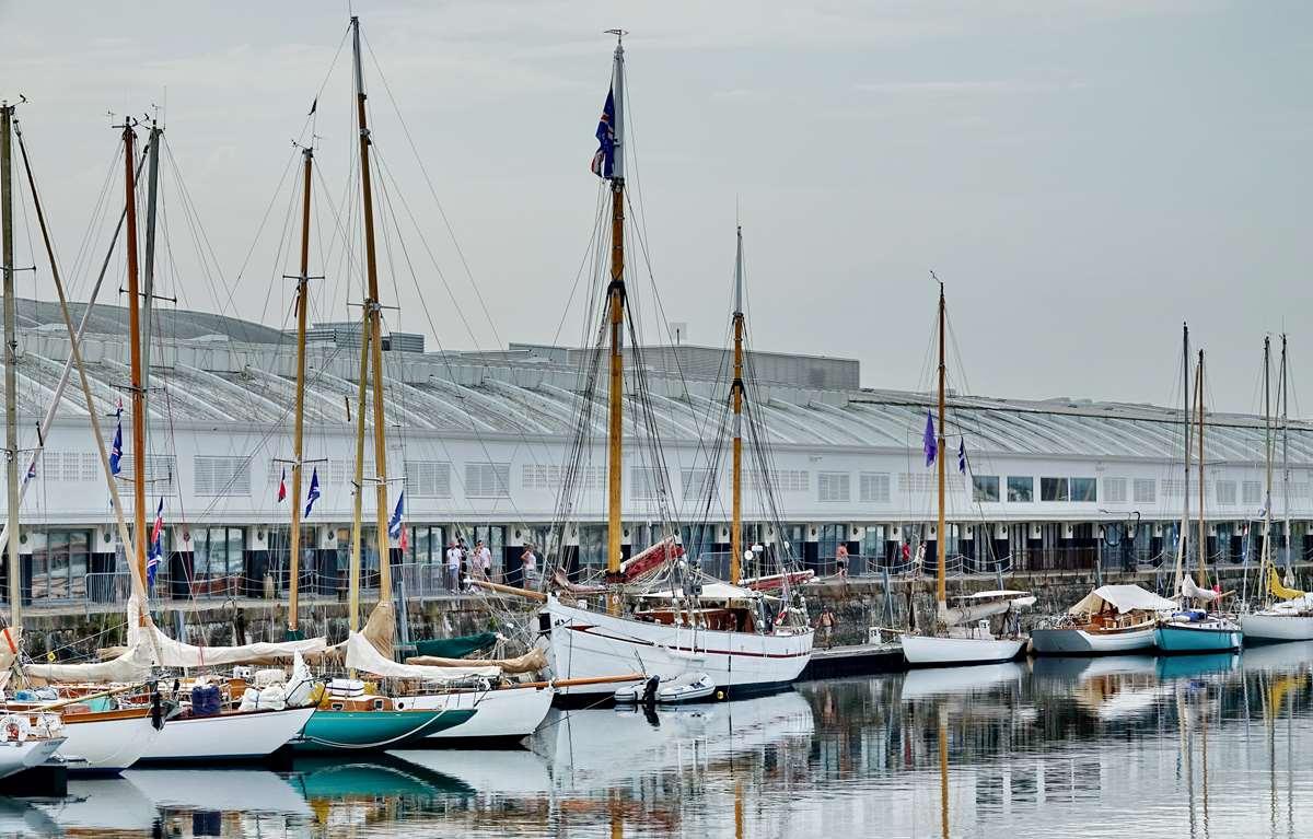 [Vie des Ports ] Port de La Rochelle  - Page 3 Dsc04679