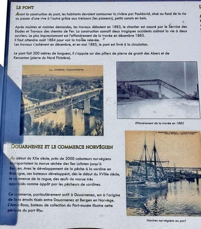 [Vie des ports] LE PORT DE DOUARNENEZ - Page 7 Dsc05460