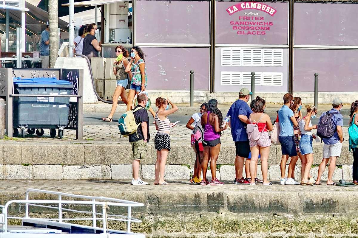 [Vie des Ports ] Port de La Rochelle  - Page 3 Dsc05836