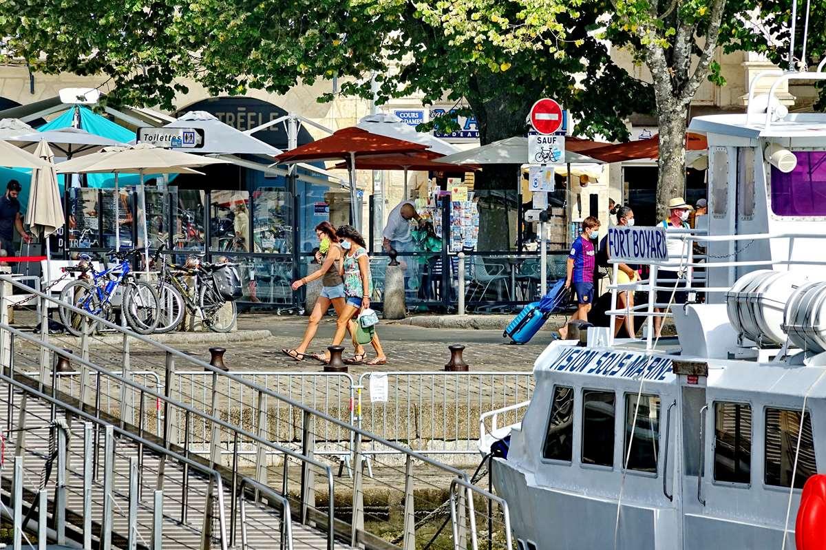 [Vie des Ports ] Port de La Rochelle  - Page 3 Dsc05837