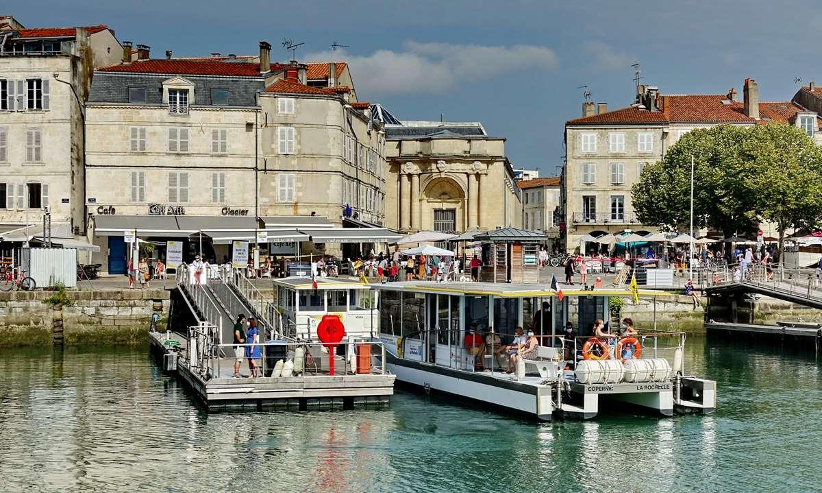 [Vie des Ports ] Port de La Rochelle  - Page 3 Dsc05838