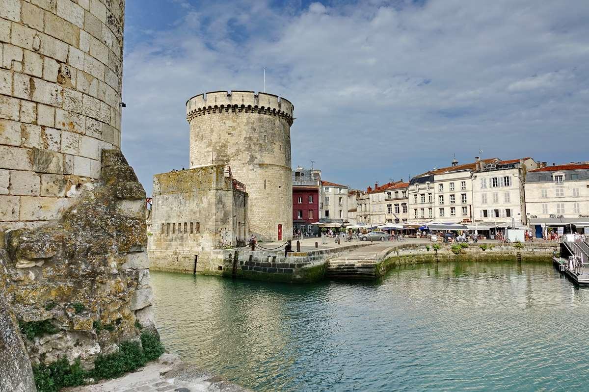 [Vie des Ports ] Port de La Rochelle  - Page 3 Dsc05839