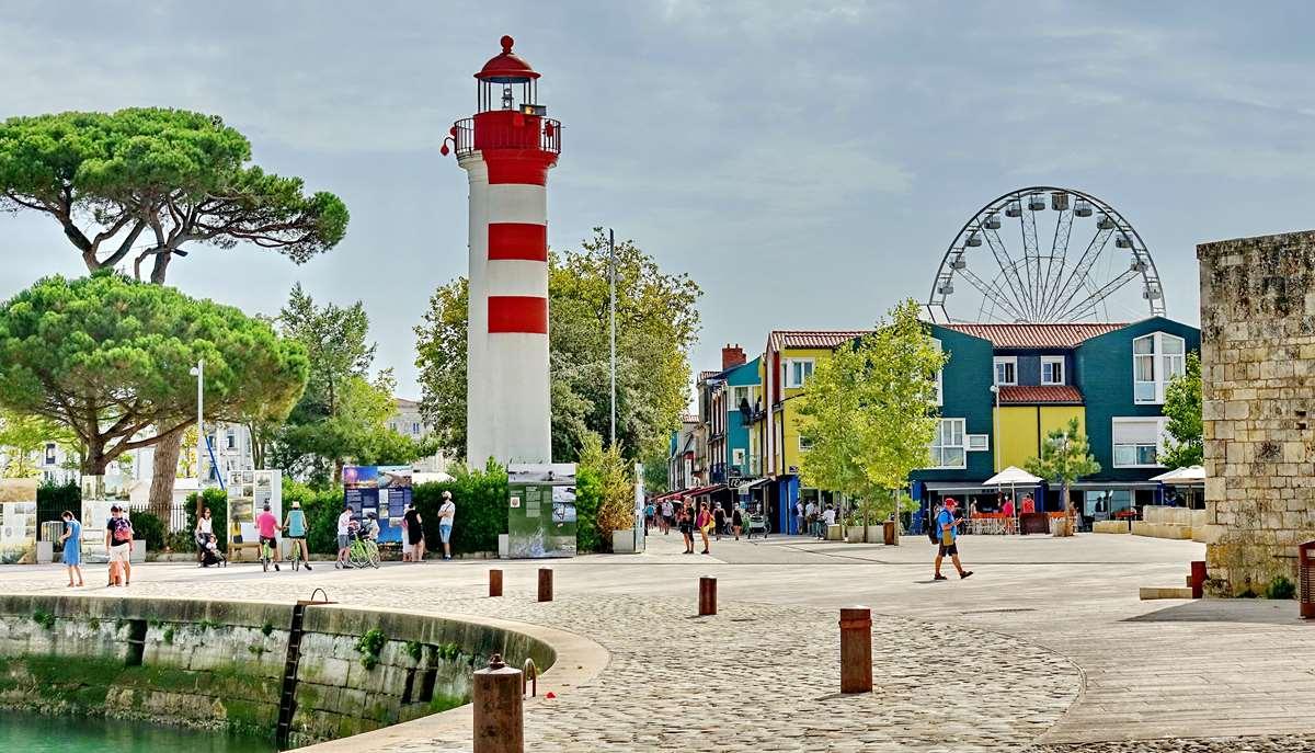 [Vie des Ports ] Port de La Rochelle  - Page 3 Dsc05841