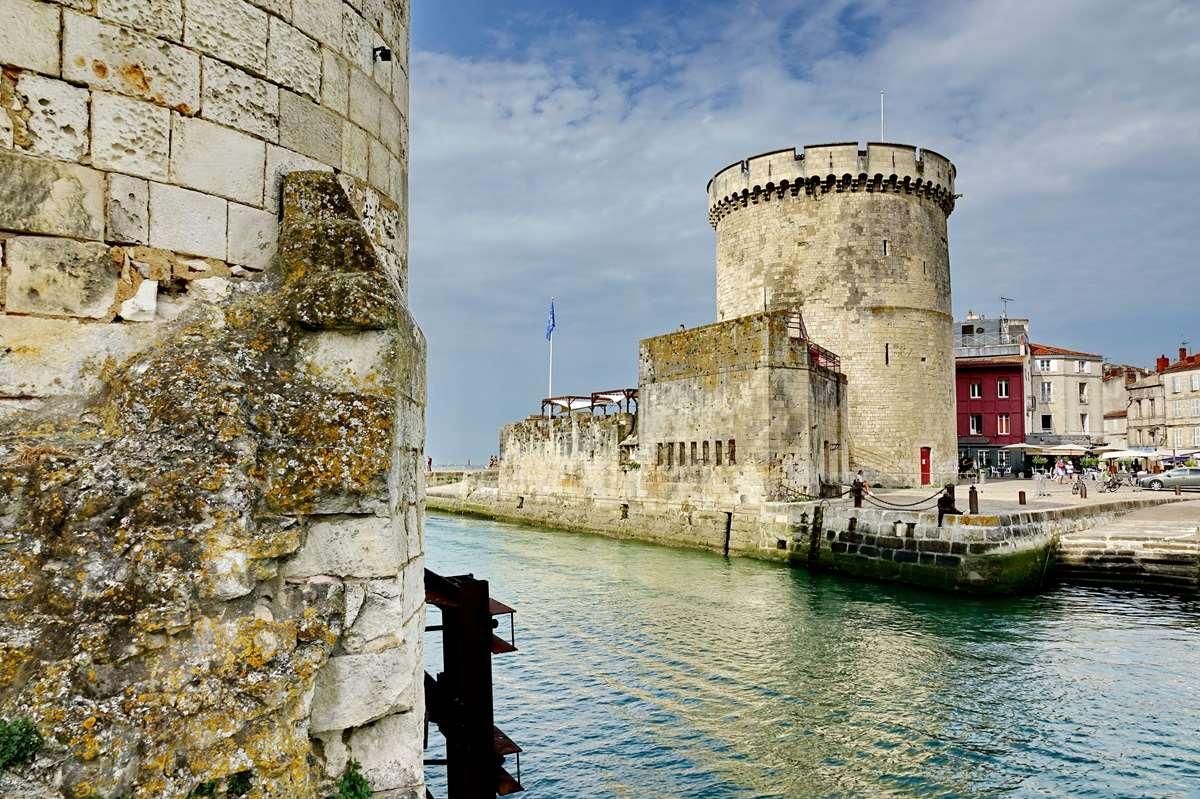 [Vie des Ports ] Port de La Rochelle  - Page 3 Dsc05843