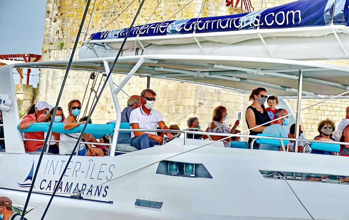 [Vie des Ports ] Port de La Rochelle  - Page 3 Dsc05847