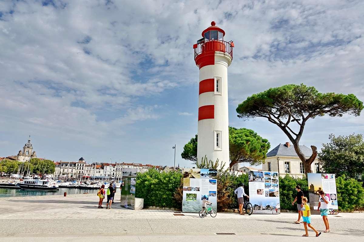[Vie des Ports ] Port de La Rochelle  - Page 3 Dsc05850