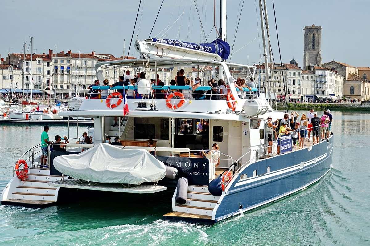 [Vie des Ports ] Port de La Rochelle  - Page 3 Dsc05851