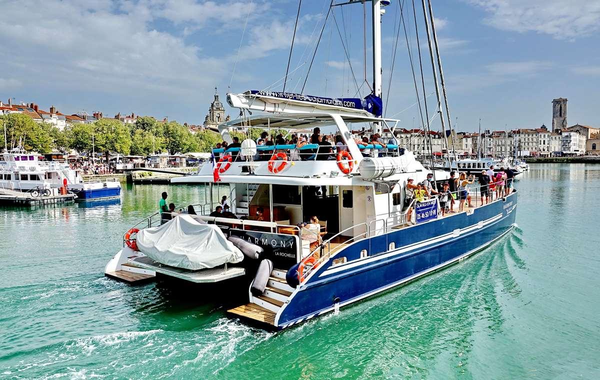 [Vie des Ports ] Port de La Rochelle  - Page 3 Dsc05852