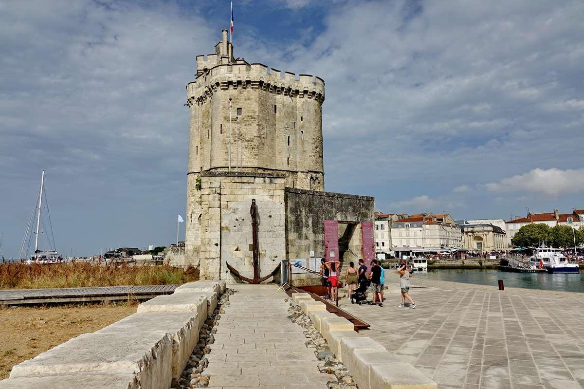 [Vie des Ports ] Port de La Rochelle  - Page 3 Dsc05860