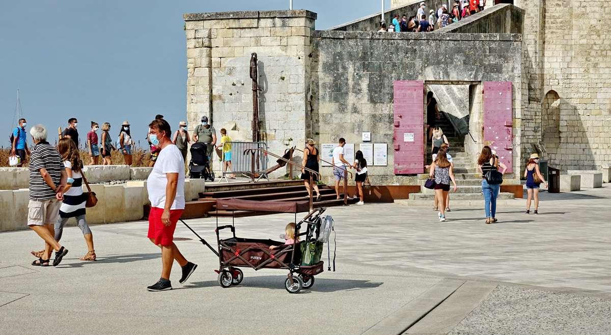 [Vie des Ports ] Port de La Rochelle  - Page 3 Dsc05862