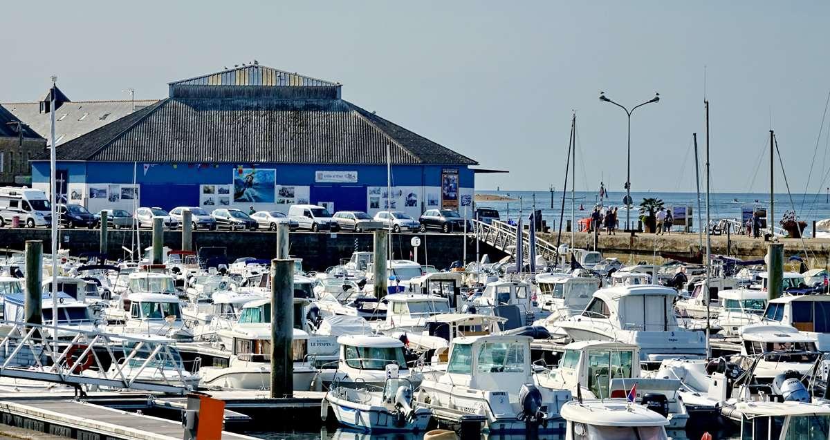 [Vie des ports] Etel d'aujourd'hui et son histoire de la pêche au thon Dsc05939