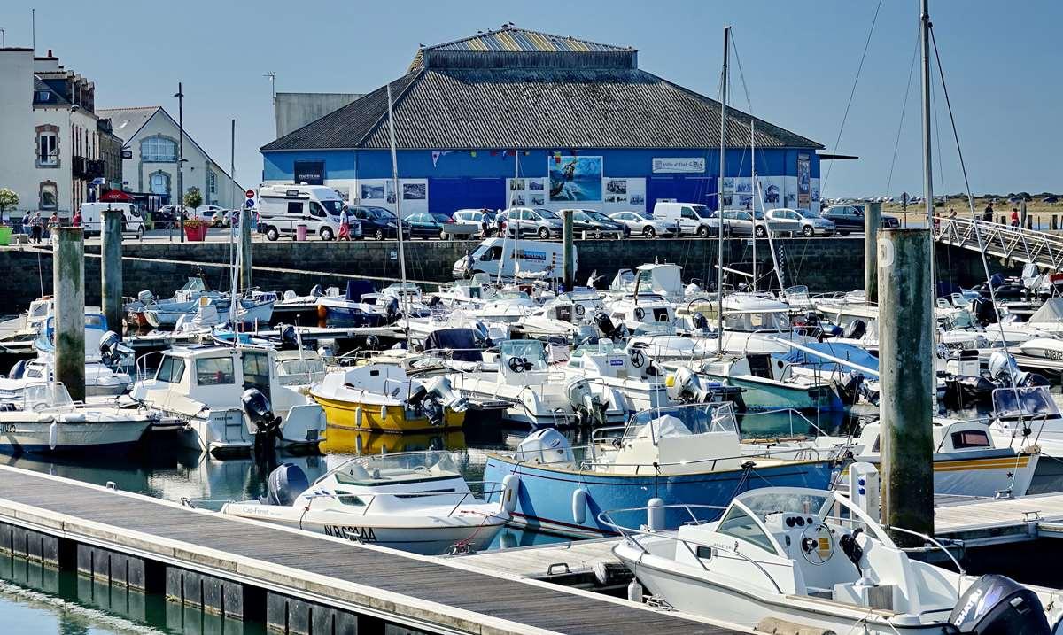 [Vie des ports] Etel d'aujourd'hui et son histoire de la pêche au thon Dsc05943